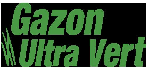 Logo - Gazon Uni-Vert